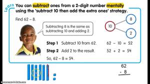 2nd grade mental math mental math 2nd grade lessons tes teach