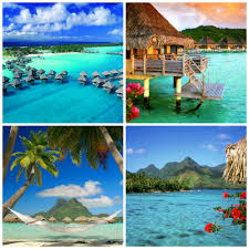 greats resorts resorts in bora bora with overwater bungalow