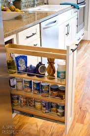kitchen storage design ideas insanely smart diy kitchen storage ideas