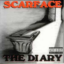 roll royce scarface the diary scarface tidal