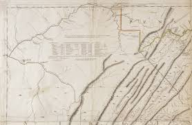 State Of Jefferson Map Fry And Jefferson Revisited The Mesda Journal