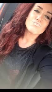 how chelsea houska dyed her hair so red chelsea houska 3 fashion pinterest chelsea hair coloring