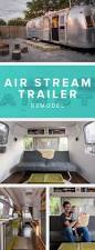 Vintage Airstream Interior by 25 Best Airstream Decor Ideas On Pinterest Airstream