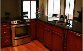 Replace Kitchen Cabinet Doors Only by Halo Cabinet Kitchen Colors Tags Oak Cabinets Kitchen Metal