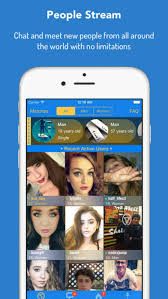 Live Video Streaming Chat Rooms by Noname Anonymous Chat Rooms On The App Store