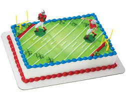 football cake toppers football cake topper etsy
