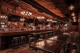 Map Room Chicago Private Parties Frontier