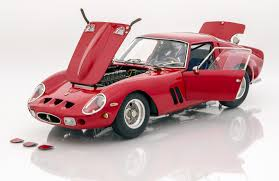 cmc ferrari 250 gto 1962 red racing heroes