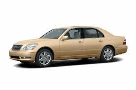 lexus ls430 usa 2006 lexus ls 430 new car test drive