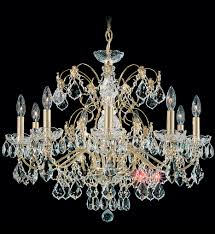 lighting schonbek schonbek trilliane chandelier schonbek