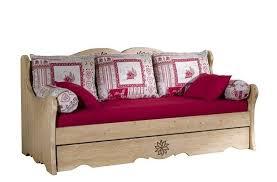canapé montagne canapé lit gigogne montagne canapé idées de décoration de maison
