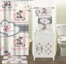 Cute Bathroom Sets by Jpg Cat Themed Bathroom Decor Bathroom Accessories Design Cat