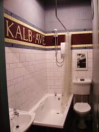 Bathrooms In Nyc Finally A Clean Subway Station Bathroom Wired