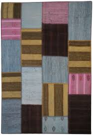 Cowhide Patchwork Rugs In Contemporary Home Decor Modern by Home Decor Area Rugs 4x6 Area Rugs Home Depot Area Rugs 5x7 5x8