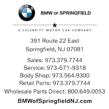 springfield bmw bmw of springfield greater westfield area chamber of commerce