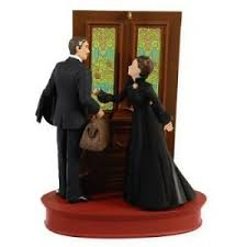 2009 frankly my dear with the wind hallmark keepsake