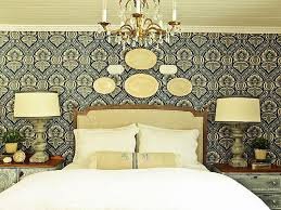 Interior Wall Alternatives Cover Bedroom Walls With Fabric