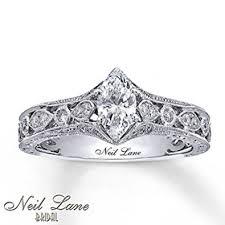neil engagement neil neil engagement ring 3 4 ct tw diamonds 14k white