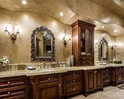 Tuscan Bathroom Designs And Styles - Tuscan bathroom design