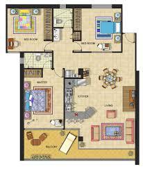 2 Bedroom Condo Floor Plans Bedroom Three Bedroom Condo Good Home Design Fresh Under Three