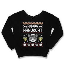 happy hanukkah sweater hanukkah gift chanukah t shirt shirt judaica gift teepinch