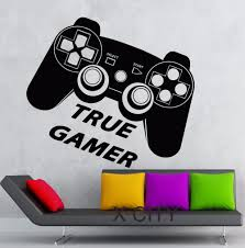 wall decals stickers picture more detailed picture about gamer