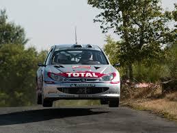 peugeot 206 rally peugeot 206 wrc u00271999 u20132003 cars rally pinterest peugeot
