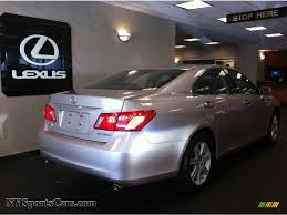 lexus es 350 for sale 2009 2009 lexus es 350 in moon shell mica photo 2 292444
