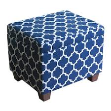 storage ottomans u0026 poufs furniture kohl u0027s