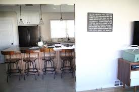 how to make an open concept kitchen creating an open concept kitchen by opening a kitchen wall