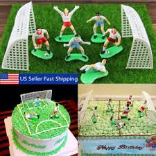 football cake toppers football cake decorations ebay