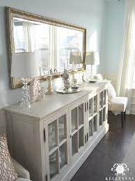 Dining Room Servers And Buffets by Best 25 Dining Room Sideboard Ideas On Pinterest Dining Room