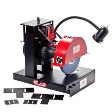 lawn mower blade grinder 1 1 2 hp motor blade grinder