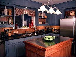 blue kitchen island hobo kitchen island stencil kitchen island home kitchen island