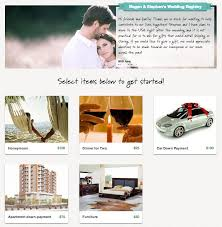 donation wedding registry 207 best wedding registry ideas images on wedding