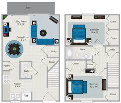 House Plans Interior And Exterior Decoratingspecial Com House Plans Ideas Photos
