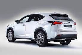 lexus rx advert all lexus december 2015