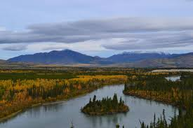 Teh Yakon i just moved to the yukon and was afraid it would not be as pretty