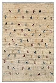 hand knotted gabbeh rugs from sion rugs