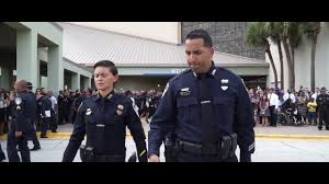 kissimmee police officer funeral tribute with 10 7 calls youtube