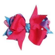 boutique hair bows 2 5 bouquet boutique hair bow skoose design
