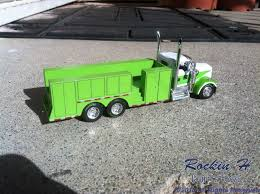 kenworth 2013 models service trucks and more rockin h farm toys