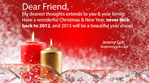 messages for friends happy holidays