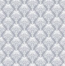 683 Best Pattern Wallpaper Textiles by Seamless Royal Wallpaper In Silver Royalty Free Cliparts Vectors