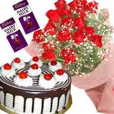 superbcake offers online birthday cakes delivery in noida with