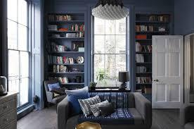 indigo blue and denim for your home