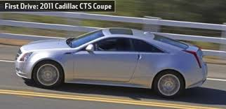 cadillac 2011 cts coupe view the drive review of the 2011 cadillac cts coupe