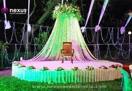Malayalee Wedding Decorations India Wedding Decoration Wedding Planners Kerala Muslim Wedding