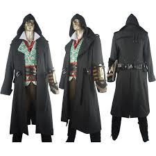 Anime Halloween Costumes 9 Assassins Creed Altair Costumes Images