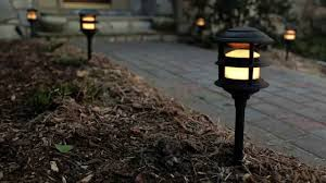 lowes landscape lights gardens and landscapings decoration